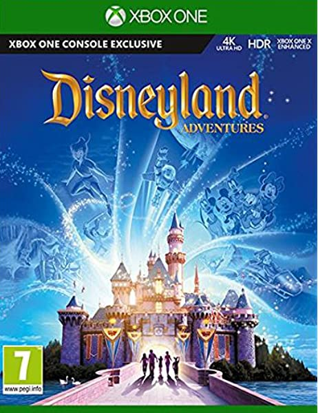 Disney Adventures: Microsoft: Amazon.es: Videojuegos