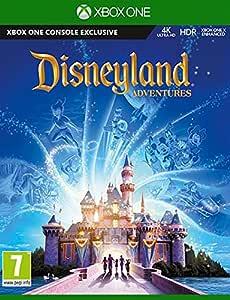 Disney Adventures: Microsoft: Amazon.es: Videojuegos