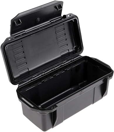 Waterproof Shockproof Plastic Outdoor Survival Container Storage Case Carry  UK
