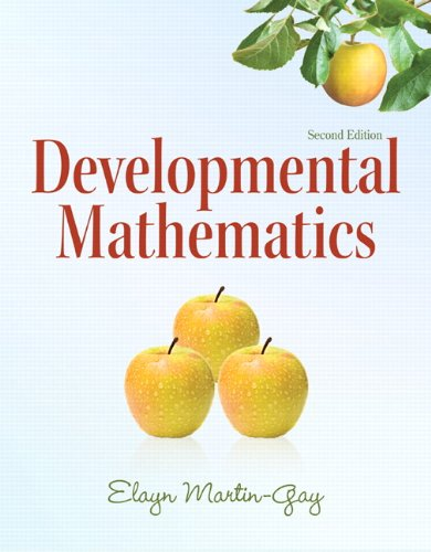 Top 9 recommendation developmental mathematics 2nd edition for 2020