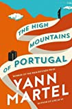 img - for The High Mountains of Portugal book / textbook / text book