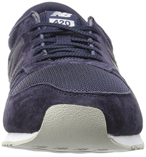 Scarpe U420 Adulto Balance New – Unisex Running Navy Blu wE5vAq