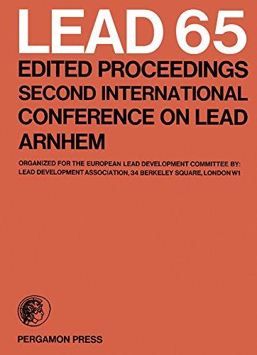lead-65-edited-proceedings-second-international-conference-on-lead-arnhem