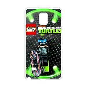 Order Case Teenage Mutant Ninja Turtles For Samsung Galaxy Note 4 N9100 O1P832681