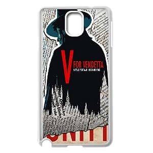 [StephenRomo] For Samsung Galaxy NOTE4 -V For Vendetta PHONE CASE 14