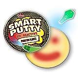 Liberty UV Reactive Smart Putty (Phantom Flames)
