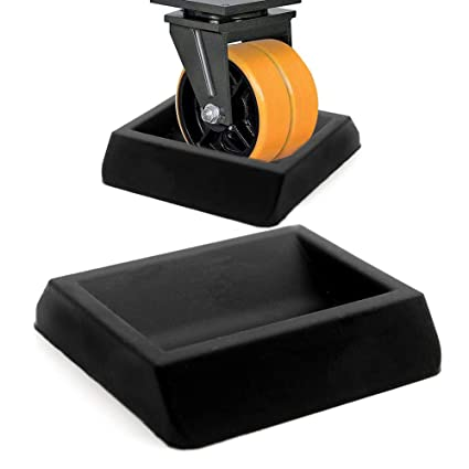 Beau AukeyStar Bed Stopper U0026 Furniture Stopper U2013 Newest Design Caster Cups Fits  To All Wheels Of