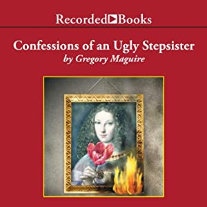 Confessions of an Ugly Stepsister Audiobook