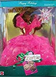 Happy Holidays Special Edition 1990 African American Barbie Doll
