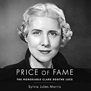 Price of Fame Audiobook