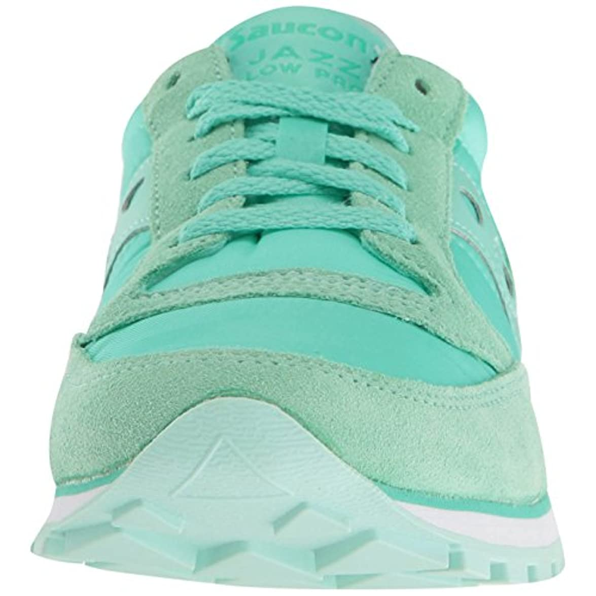 Sneaker Saucony Jazz Low Pro Mint 36 Verde