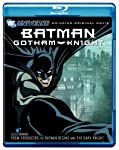 Cover Image for 'Batman Gotham Knight'