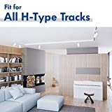 Hyperikon 4 Foot Lighting Section, Single