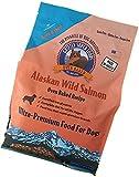 Grizzly Alaskan Wild Salmon Ultra Premium Food for Dogs 3 lbs
