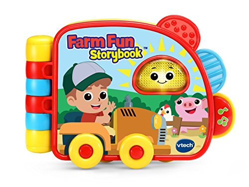 VTech Farm Fun Storybook