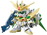 Bandai Hobby SDBF Star Winning Gundam Gundam Build Fighters Try Action Figure