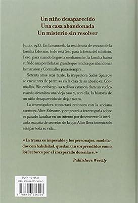 El último adiós (CAMPAÑAS): Amazon.es: Morton, Kate: Libros
