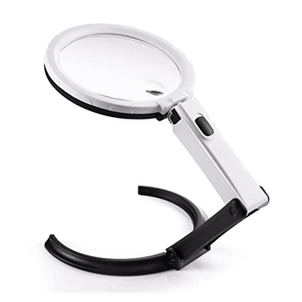 Craft Magnifying Mirror With Light Crafting