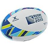 Gilbert Balón de la Copa del Mundo de Rugby IRB 2015, oficial