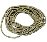 72 Inch Military Boot Laces - Pair (DESERT TAN)
