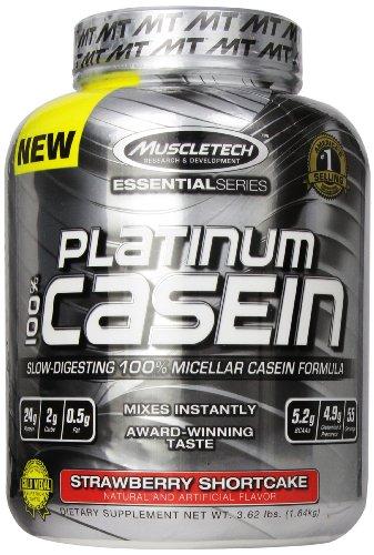 MuscleTech Pure Platinum 100%