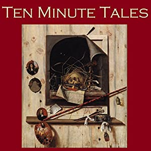 Ten Minute Tales Audiobook