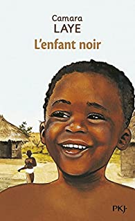 L'enfant noir, Camara, Laye