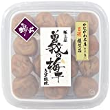 Kamio food industry Soga of pickled plum mortar salty 260g