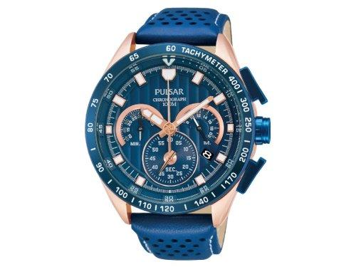 Mans watch PULSAR ACROPOLIS PU2082X1