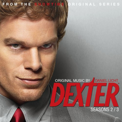 Dexter - Season 2/3 (Original ...