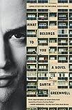 capa de What Belongs to You: A Novel