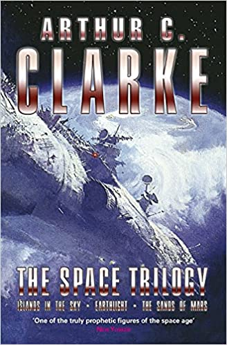 The Space Trilogy: