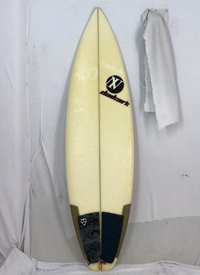 INSPIRE(インスパイア) サーフボード daikai shape [clear] 5'10