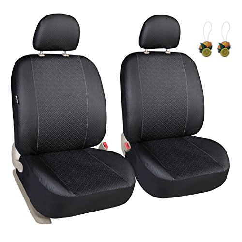 cloth seat covers - 8