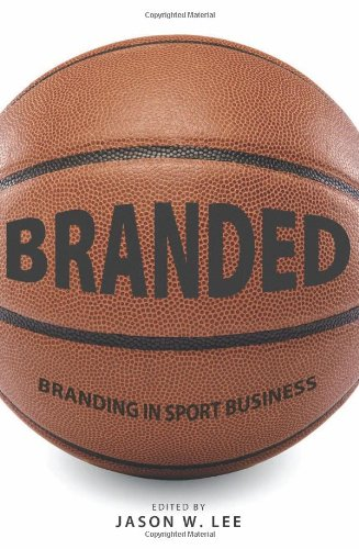 Branded: Branding in Sport - Branded Shops