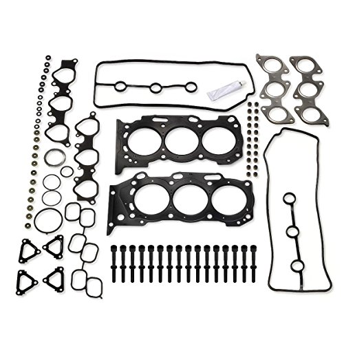 Cylinder Head Gasket Bolts kit OE Repl Replacement For TOYOTA TACOMA 4.0L 2005-2006