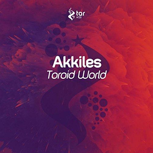 Toroid World (Original Mix)