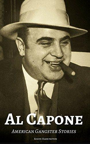 AL CAPONE: American Gangster Stories