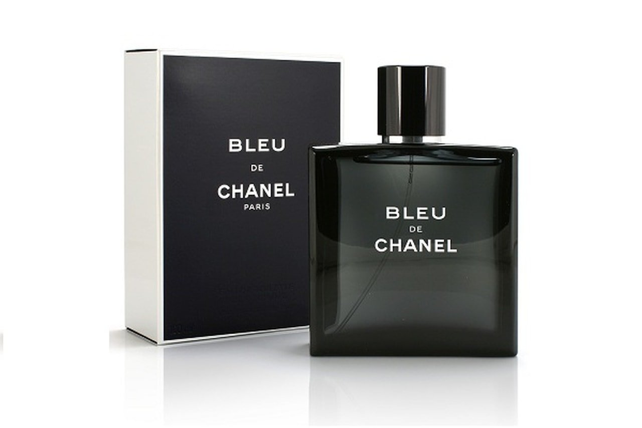 Bleu de Chánél Pour Homme 3.4 oz Men Perfume EDT Cologne Fragrance Blue SEALED