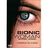 Coffret Bionic Woman