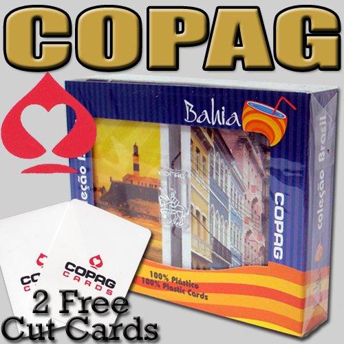 collection-of-brazil-series-bahia-plastic-copag-cards-bridge-size-jumbo-index-w-free-copag-cut-cards
