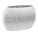 GuDoQi Mini Dehumidifier Air Dryer Purified Air For Cabinets Closets Home Small Room White