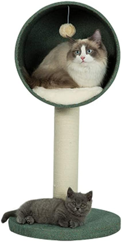 Muebles para Gatos, Estructura De Escalada para Gatos De ...