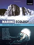 img - for Marine Ecology: Processes, Systems, and Impacts by Michel J. Kaiser (2006-02-09) book / textbook / text book