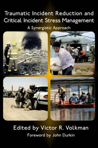 critical incident stress management (cism) a review of the literature