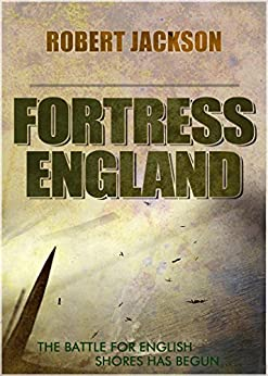 Fortress England Secret Squadron Book ebook product image