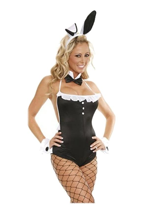 Sexy Bunny Kostüm von Einkaufszauber