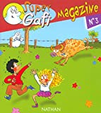 Super Gafi CP - Magazine n°3