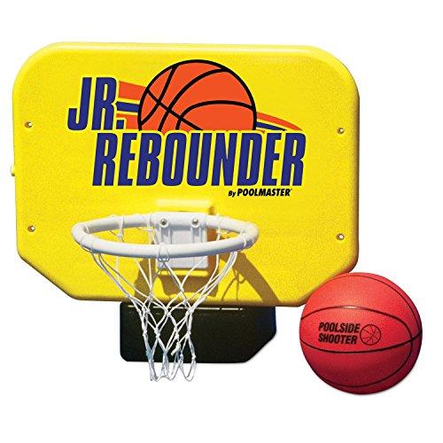 - Poolmaster 72780 Junior Pro Poolside Basketball Game