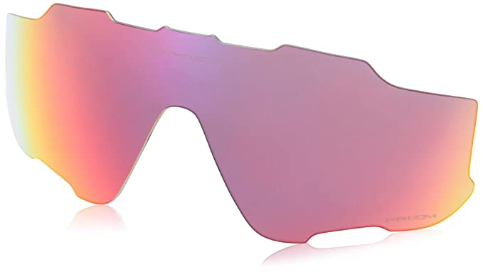 Oakley JAWBREAKER 101-111-007 PRIZM ROAD Kit de lente de repuesto auténtica de